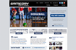 Gameday Sports Leagues